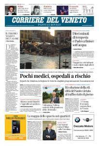 Corriere del Veneto Padova e Rovigo - 22 Luglio 2018