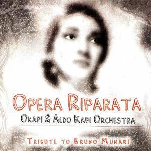 Økapi & Aldo Kapi Orchestra - Opera Riparata: Tribute To Bruno Munari (2011) {Illegal Art} **[RE-UP]**