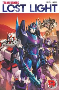 The Transformers-Lost Light Vol 01 2017 digital Minutemen