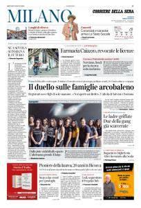Corriere della Sera Milano - 7 Giugno 2018