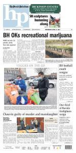 The Herald Palladium - 21 April 2021