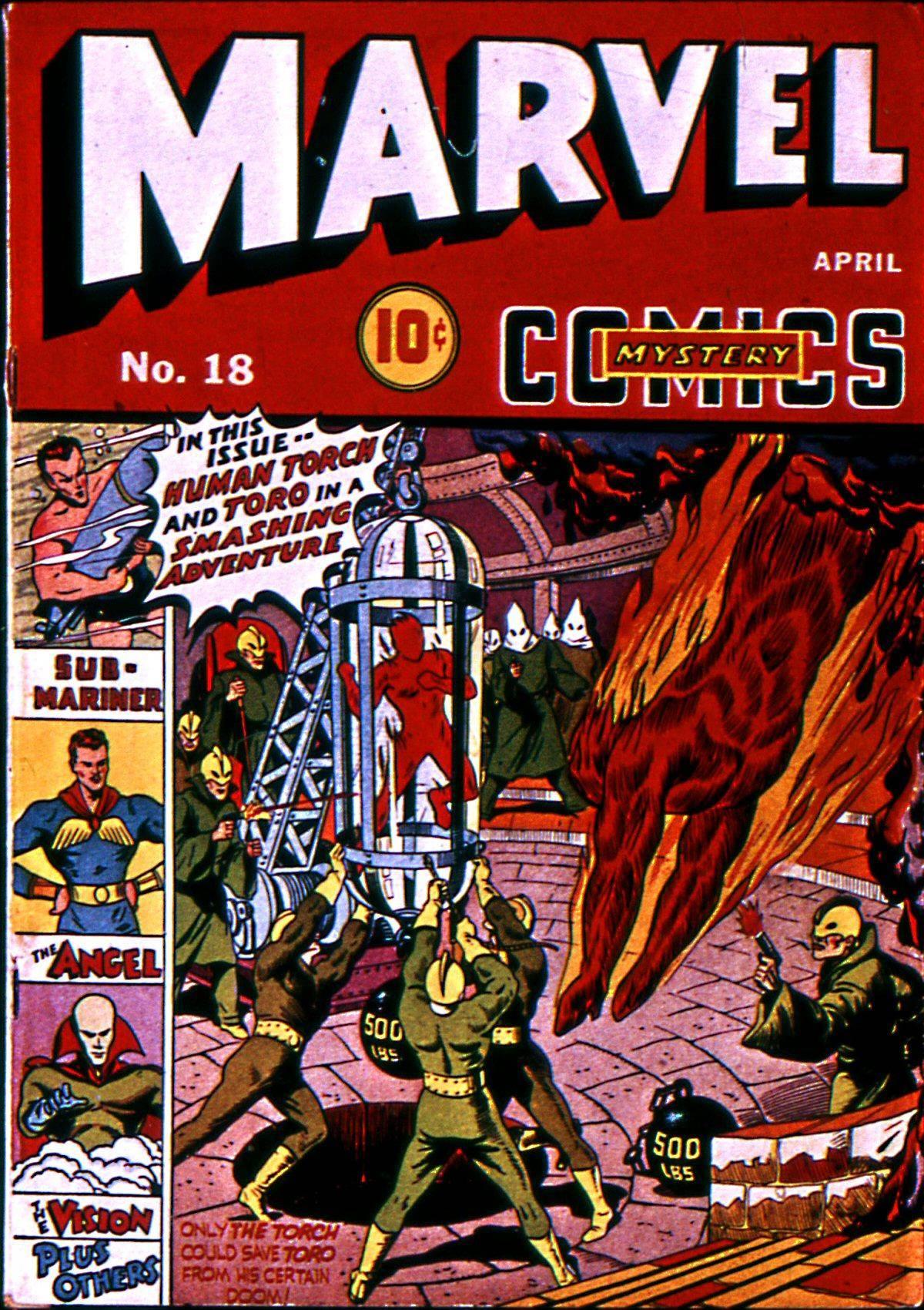 Marvel Mystery Comics v1 018