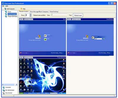 EduIQ Classroom Spy Professional Edition v3.7.1