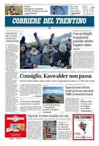 Corriere del Trentino – 21 novembre 2018