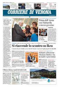 Corriere di Verona – 07 giugno 2019