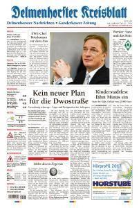 Delmenhorster Kreisblatt - 8 Februar 2017