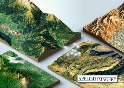 Applied Imagery Quick Terrain Modeller 8.1.0.0