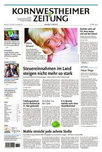Kornwestheimer Zeitung - 14. Mai 2019