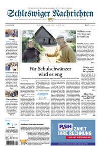 Schleswiger Nachrichten - 07. Januar 2019