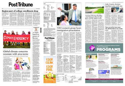 Post-Tribune – October 02, 2019