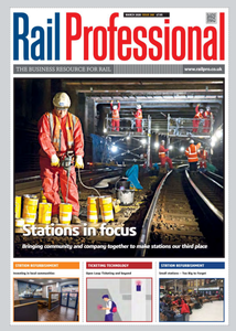 Rail Professional - March 2020