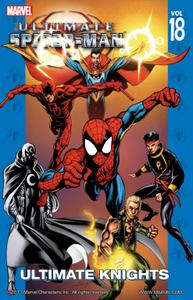 Ultimate Spider-Man v18 - Ultimate Knights (2007) (Digital) (Kileko-Empire