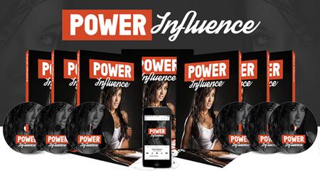 Jason Capital - Power Influence System