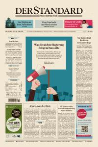 Der Standard – 08. Juni 2019
