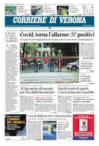 Corriere di Verona – 17 luglio 2020