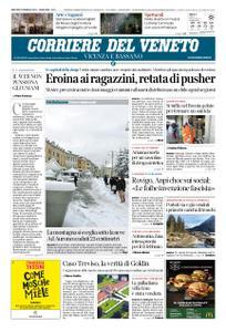Corriere del Veneto Vicenza e Bassano – 29 gennaio 2019