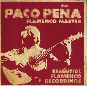 Paco Pena  - Flamenco Master (2003)