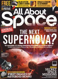 All About Space - February 2020