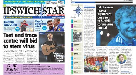 Ipswich Star – June 19, 2020