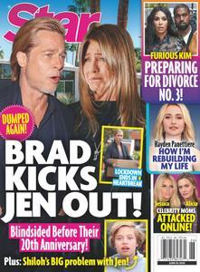 Star Magazine USA - June 29, 2020