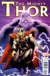 The Mighty Thor 02