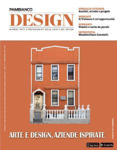 Pambianco Design - Febbraio-Marzo 2020