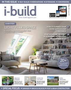 i-build - May 2019