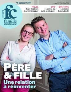 Famille Chrétienne - 07 avril 2018