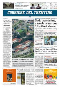 Corriere del Trentino – 20 agosto 2020