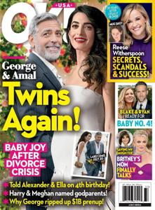 OK! Magazine USA - August 09, 2021