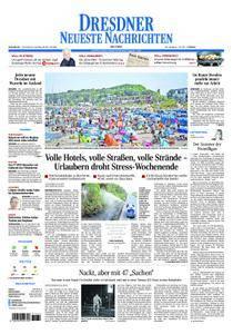 Dresdner Neueste Nachrichten - 28. Juli 2018