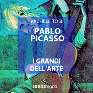 «Pablo Picasso» by Michele Tosi