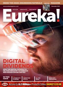Eureka Magazine - November 2019