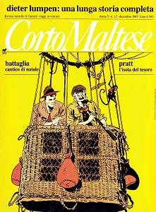Corto Maltese - Volume 51 (Milano Libri)