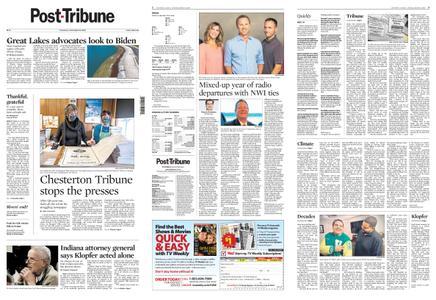 Post-Tribune – December 31, 2020