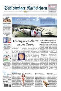 Schleswiger Nachrichten - 18. August 2018