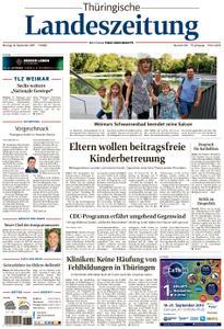 Thüringische Landeszeitung – 16. September 2019