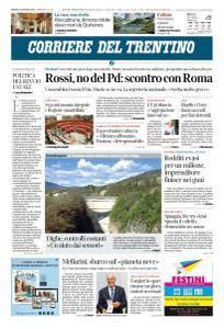 Corriere del Trentino - 18 Agosto 2018