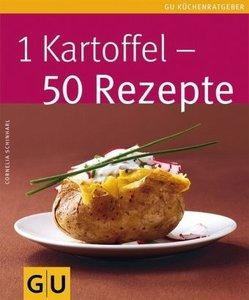 1 Kartoffel - 50 Rezepte (Repost)