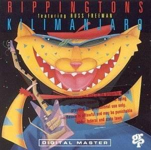 The Rippingtons - Kilimanjaro (1988) - (Link Updated)