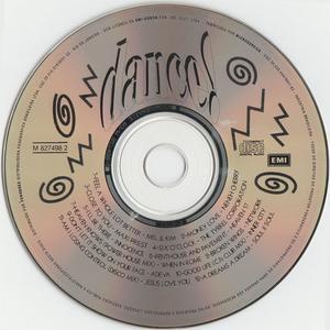 VA - Dance! (1993) {EMI Music Brasil}
