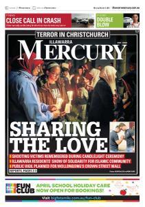 Illawarra Mercury - March 18, 2019