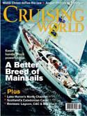 Cruising World Magazine May 2006