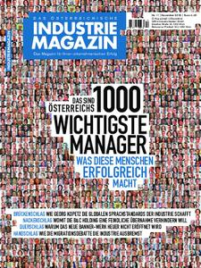 Industrie Magazin - März 2019