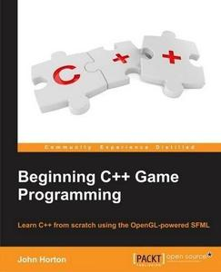 Beginning C++ Game Programming (repost)