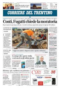 Corriere del Trentino – 18 aprile 2020