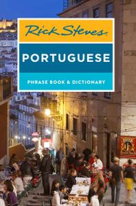 Rick Steves Portuguese Phrase Book and Dictionary (Rick Steves Travel Guide), 3rd Edition