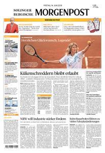 Solinger Morgenpost – 14. Juni 2019