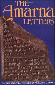 "William L. Moran, ""The Amarna Letters"""