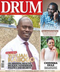 Drum East Africa - September 2015